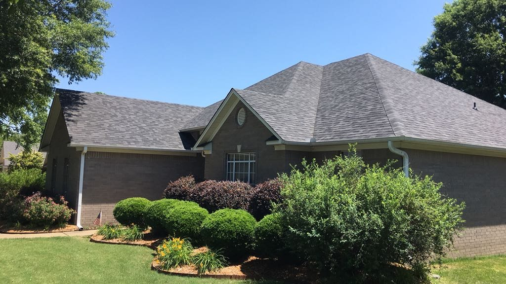Arkansas Roofing Kompany