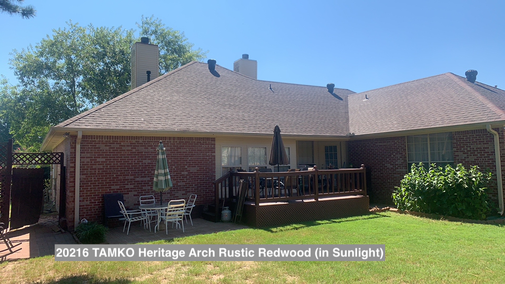 20216_TAMKO_Heritage_Arch_Rustic_Redwood_in_Sunlight